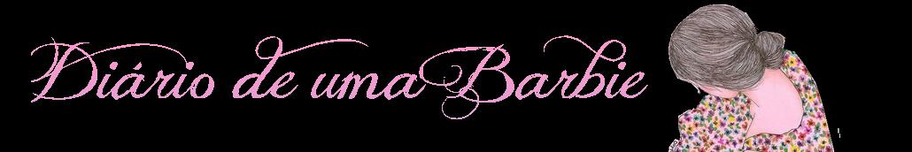 Diário de uma Barbie