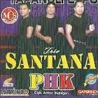 CD Musik Album Tapanuli Expo (Trio Santana)