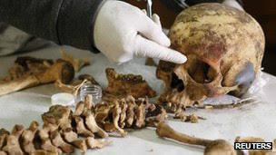 Akhirnya Makam Kuno Peru Ditemukan