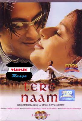 Tere Naam hindi mp3 songs