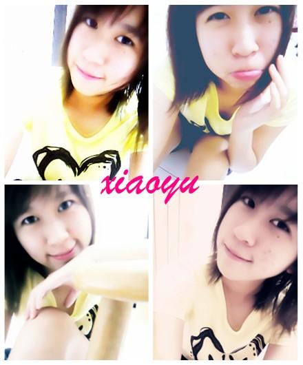 xiao yu ♥
