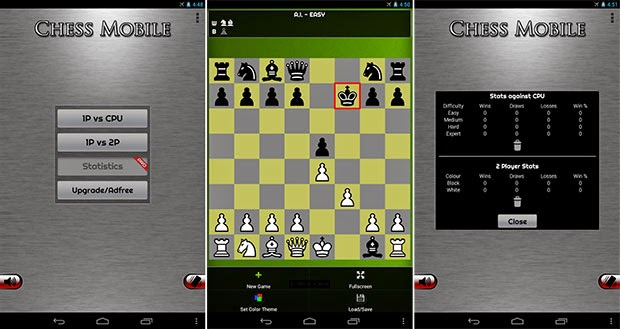Chess Mobile Pro Apk Terbaru
