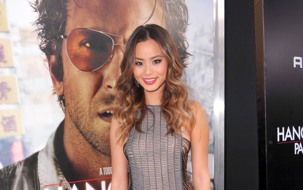 Jamie chung hot grown ups