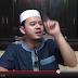 Ustaz Fathul bari - Sakit & Keluhan