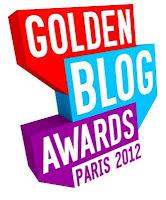 Golden Blog Awards 2012: vote pour 7BD, le blog vidéo de la bande dessinée.