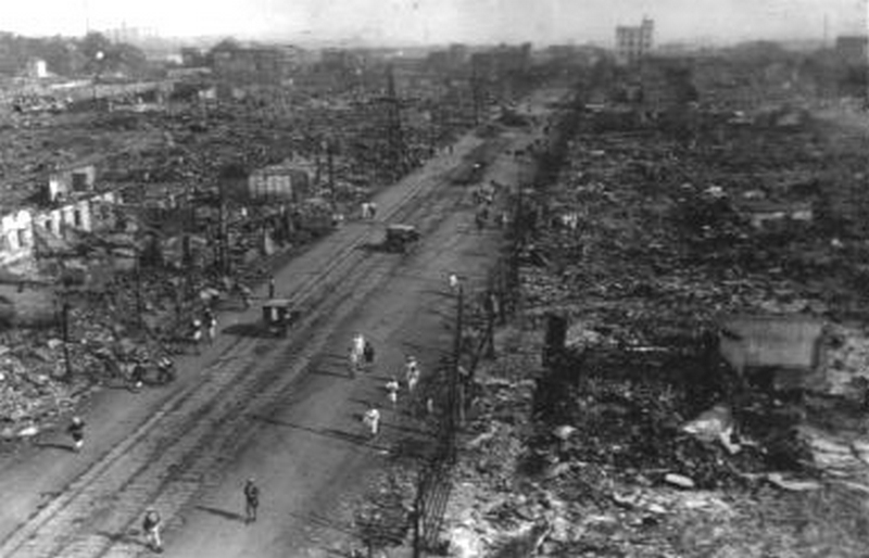 a history of japanese earthquake The western pacific's geography makes it tremendously volatile, and leaves the region with a lengthy history of disasters, including earthquakes, volcanoes, and towering tsunamis.