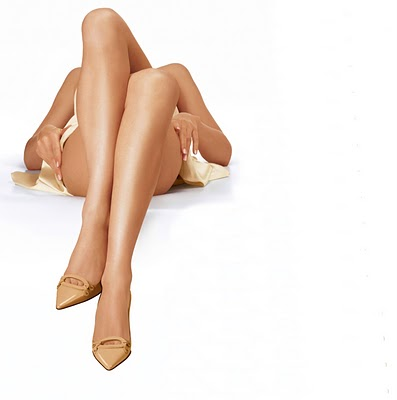 How to get smooth sexy legs