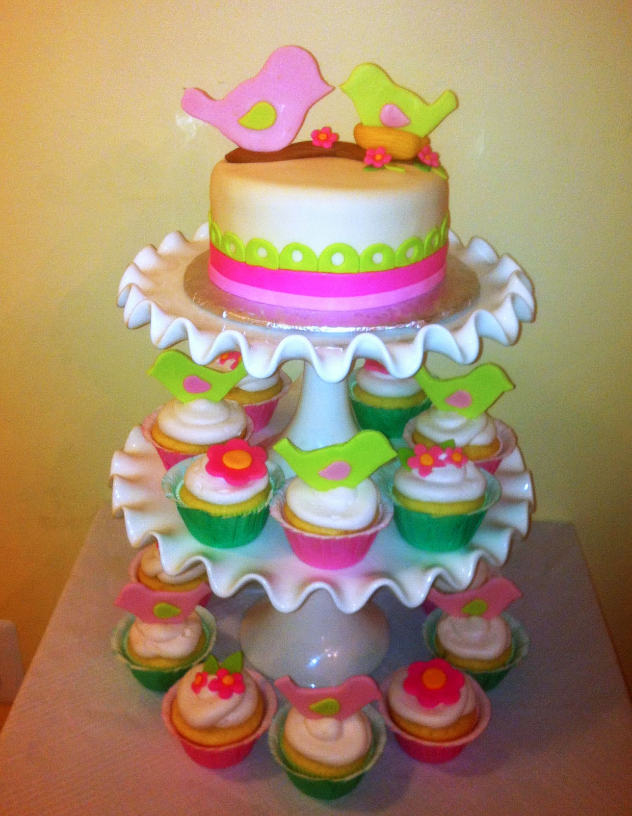 Cake Decorating Classes Near Worcester Ma : Baby Shower Cakes: Baby Shower Cakes Ri