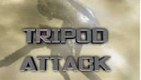 Tripod Attack walkthrough.