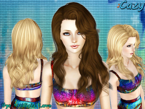 Labels: Hair , Hair by Cazy
