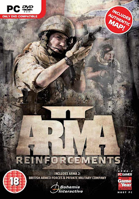 Download ARMA 2 : Reinforcements For PC Single Link IFAN BLOG