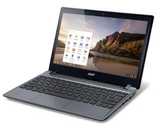 Acer C7 Series Spesifikasi Dan Harga