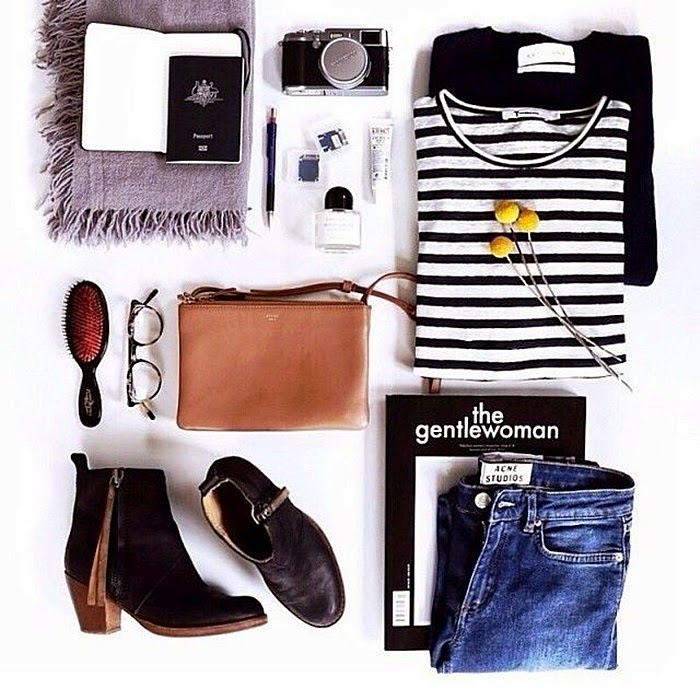 School Bag Fashion