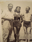 las exuberantes mujeres de mi tierra de los años 50