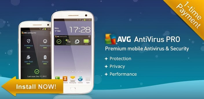 Android Mobile AntiVirus