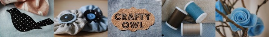 The Crafty Owl