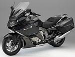 2013 BMW K1600GT Gambar motor - 3