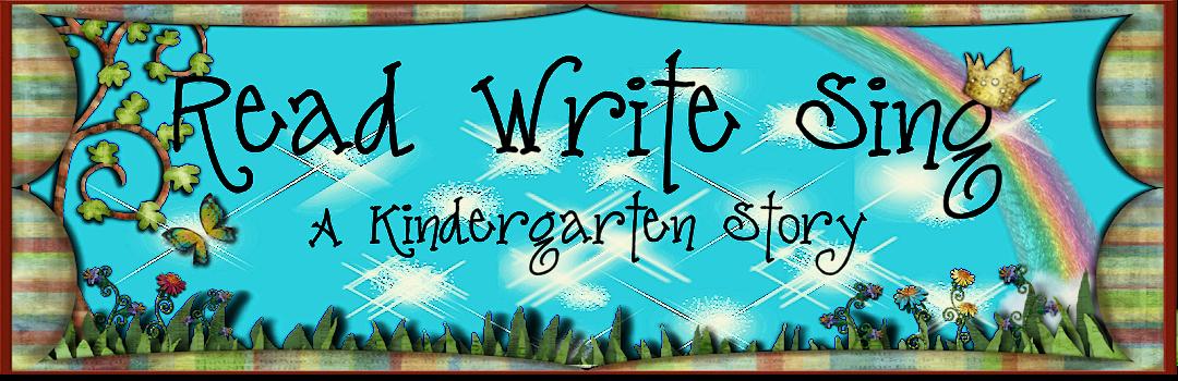 Read Write Sing
