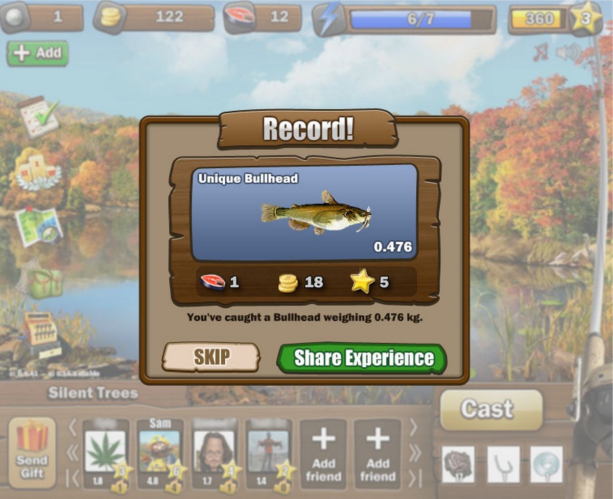 download cheat pearl go fishing facebook