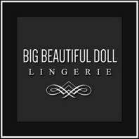 Big Beautiful Doll