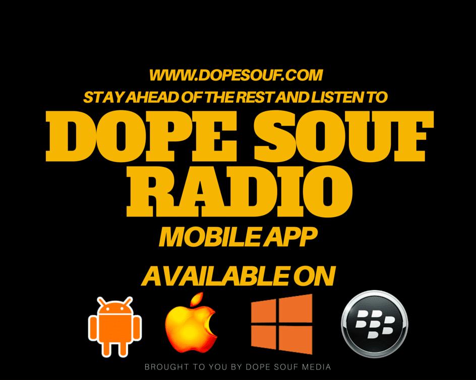 Dope Souf Radio & Magazine