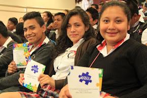 Firma SIPINNA pacto para la difusión de los derechos de niñas, niños y adolescentes