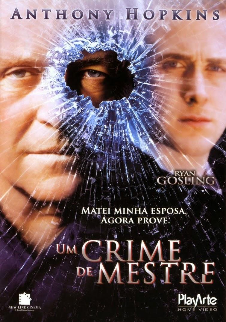 Um Crime de Mestre – Dublado (2007)