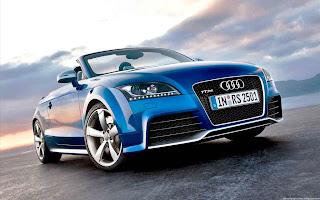 Audi Cars Collections 3