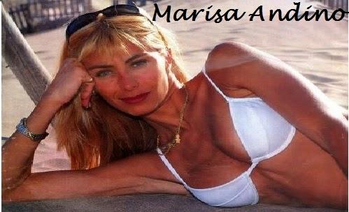 MARISA ANDINO