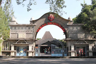 Taman Sriwedari SOLO