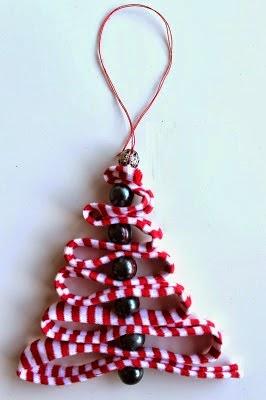 Diy arbol de navidad con tela - Arbol de navidad de tela ...