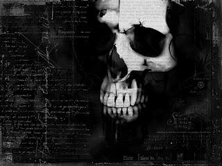 Dark Legacy Dark Gothic Wallpaper