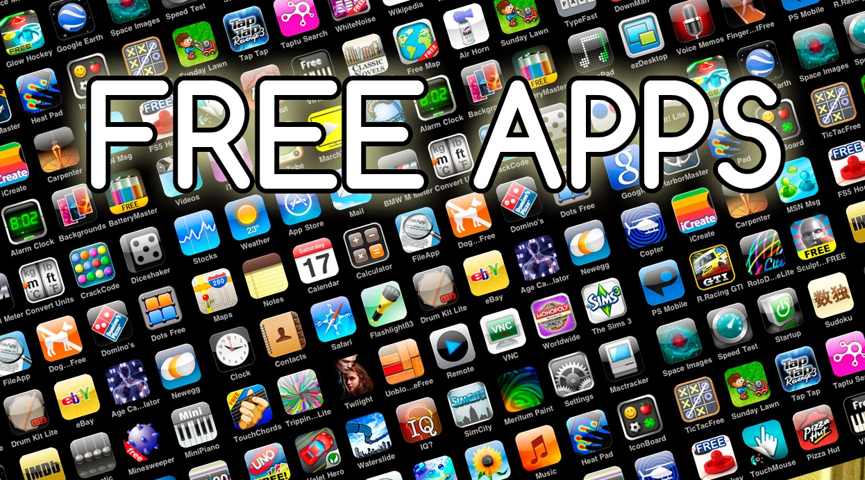 Install paid apps for free on iOS 8 without jailbreak: free iap ios 7