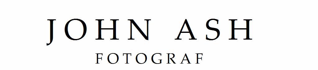 Photographer John Ash
