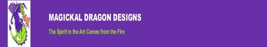 Magickal Dragon Designs