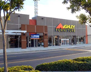 Ashley Furniture HomeStore In West Covina Is Now Open; Hobby Lobby Opening  Next Door To Ashley Furniture!