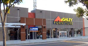 Hayden 39 S Business Blog Ashley Furniture Homestore In West Covina Is Now Open Hobby Lobby
