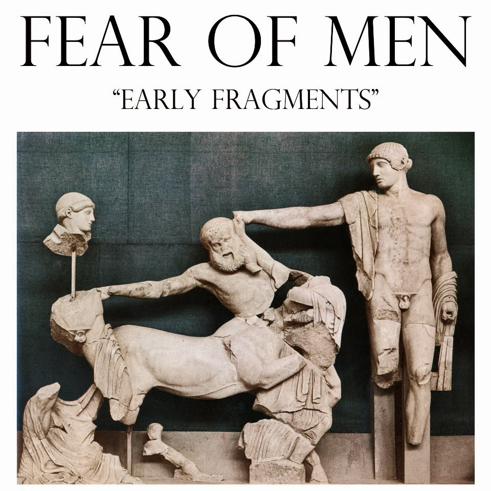 Fear Of Men