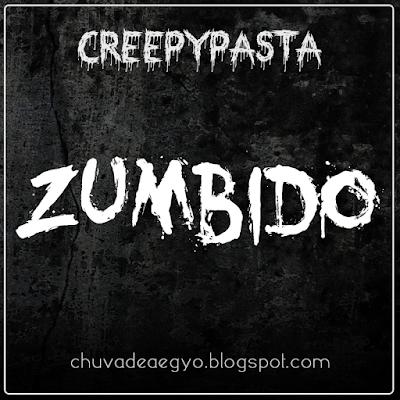 """Creepypasta """"Zumbido"""""""
