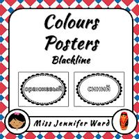 https://www.teacherspayteachers.com/Product/Color-Posters-in-Russian-Blackline-2229157