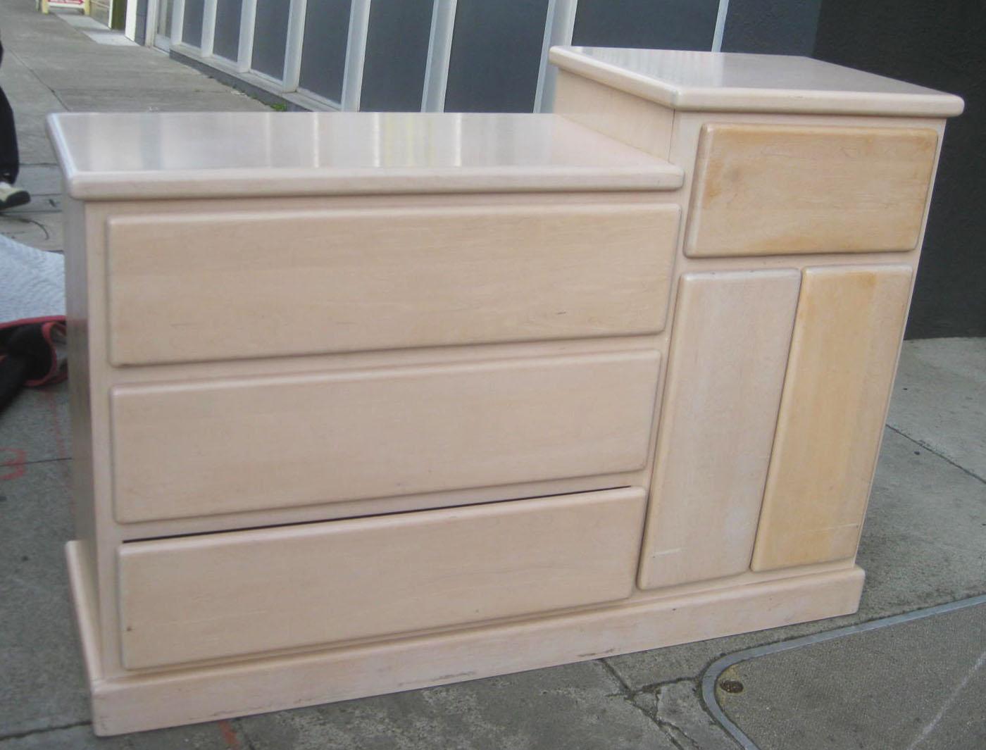 Uhuru Furniture Collectibles Sold Dresser Baby