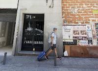 La FRAVM acusa al Consistorio de regularizar los pisos turísticos