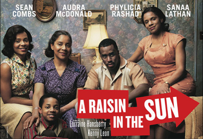 analysis all of the characters in a raisin in theA Raisin In The Sun Movie Walter And Travis
