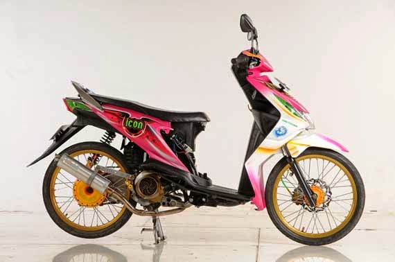 Kawasaki Mrr