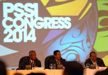 PSSI Gelar Kongres Tahunan