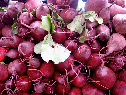 Thermomix Beetroot Salad Recipe