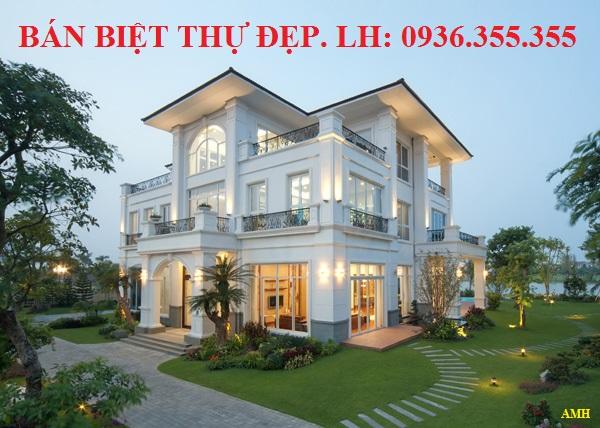 Bán biệt thự Làng Việt Kiều Châu Âu, TSQ, Mỗ Lao, Hà Đông, Hà Nội