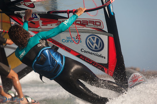 Daida windsurfing