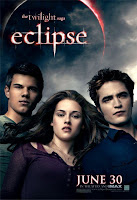 The Twilight Saga: Eclipse - Get My Popcorn Now !!