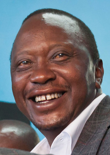 Kenyatta wins Kenyan Presidential Vote